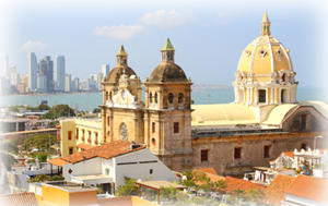 Colombia-Cathedrals