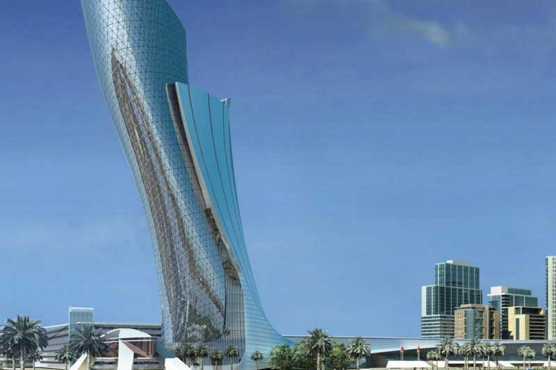 Hyatt-Capital-Building-ABu-Dhabi