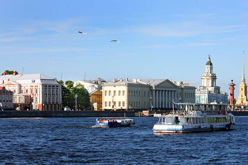 The-Neva-River